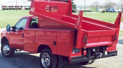 Truckcraft Service Truck Bodies Amp Accessories