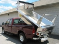TC-130/131 D-Icer | Truck Accessory - Salt Spreader