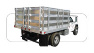 TC-500 Rack Sides | Truck Accessory