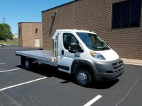 Gallery Truckcraft Corporation Chambersburg Pa