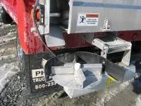 TC-140 D-ICER PLUS TAILGATE REPLACEMENT SPREADER