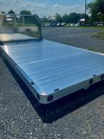 Optional Traction Plank Flooring
