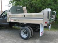 TC-420 SIDE VIEW